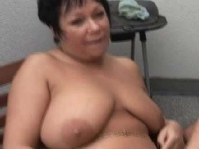 Groß Fett Mütter Getting Gefickt